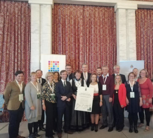 Meeting Oslo Eurocities Environment Forum October 2019